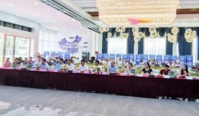 中国双创大赛柳江区初赛在启迪(柳州)科技城隆重举行
