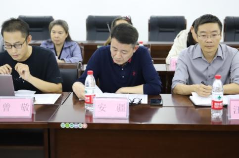 柳州市小微企业创业创新服务联盟举办2019年第四期沙龙