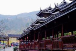 融水县雨卜民族风情旅游发展有限公司创业孵化基地