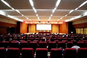柳州市中小企业高质量大讲堂精彩继续
