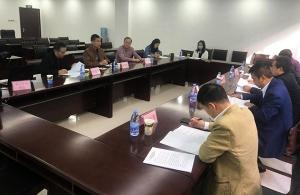 柳州市中小企业服务中心第三个团体标准即将发布