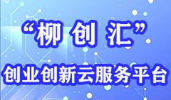 柳州市小微企业创业创新云服务平台